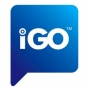 IGO žemėlapių atnaujinimas