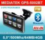 "GPS Navigacija 5,0"" Mediatek GPS5002BT"